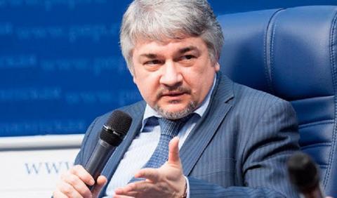 Ищенко доходчиво объяснил Пр…