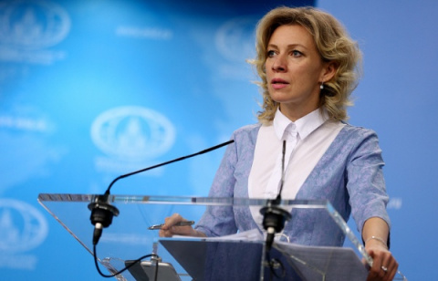Захарова: Россия неменяла п…