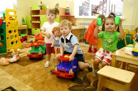 А мама с папой в лошадку играли: наивное, детское откровение в садике...