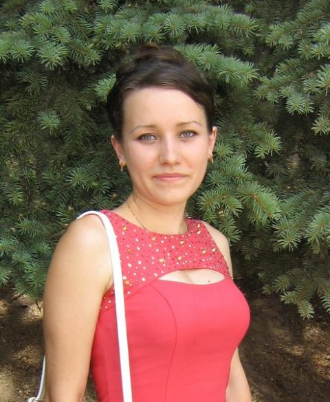 Юлия Васильева(Беседина)