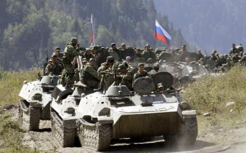 Почему Россия не ввела войска