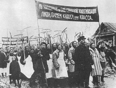 Почему Сталин «пошел войной»…