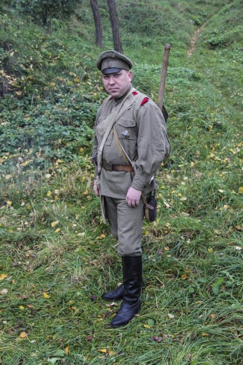 100 лет русской славы. Унифо…