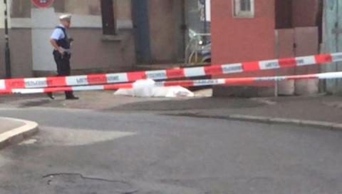 Немецкая полиция не считает терактом резню в Ройтлингене