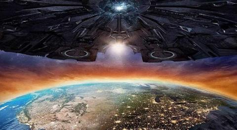 Могут ли отправленные в космос «Вояджеры» представлять угрозу для человечества?
