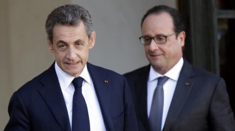 Французы: Как с Путиным ни г…