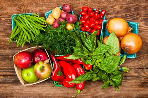16 хитростей как надолго сохранить овощи и фрукты свежими