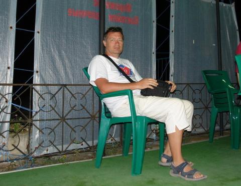 Олег Помошников
