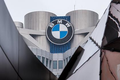 BMW понесет убытки из-за двух пьяных поляков под амфетамином. 20:07, 20 марта 2017