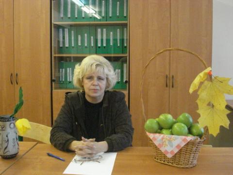 Ирина Дронова