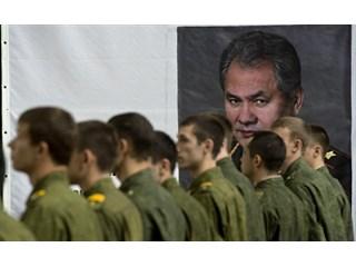 Bloomberg: Российская армия: экономичная, но грозная