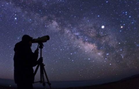 Звездное небо над головой: 1…