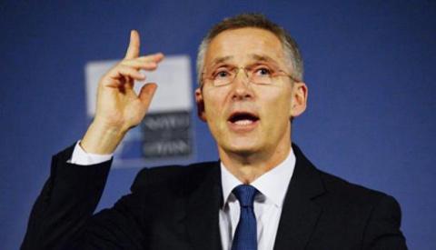 Столтенберг: Усиление НАТО —…