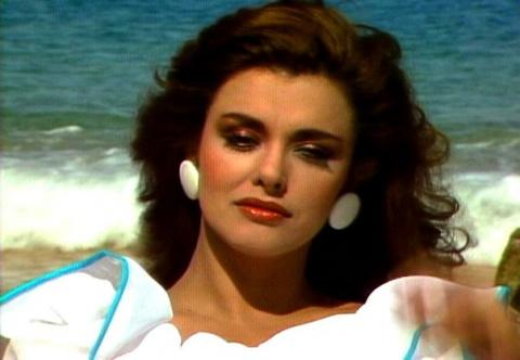 «Всё кончено» — красивая песня в исполнении мексиканской актрисы и певицы Лусии Мендес!