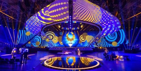 Билеты на «Евровидение» напечатали на русском языке — «патриоты» гневаются