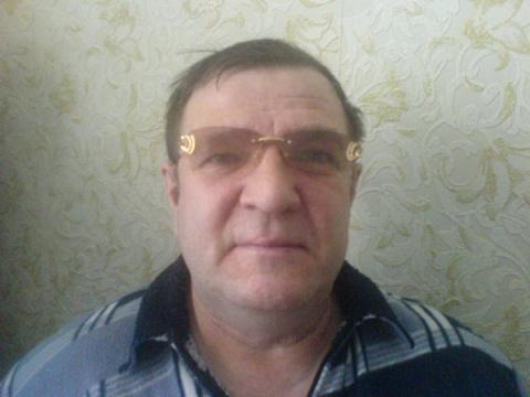 Борис Петров