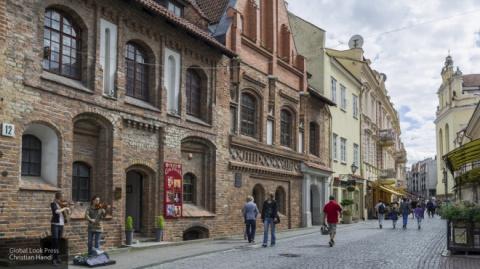 Без русского языка в Прибалтике нельзянайти работу и открыть бизнес, уверены местные предприниматели