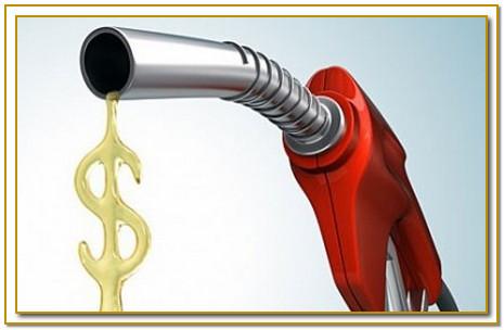 20 причин повышенного расхода топлива в вашем авто