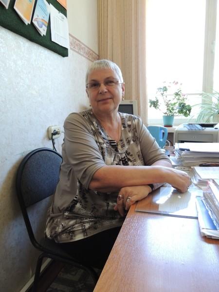 Ангелина Пичугина