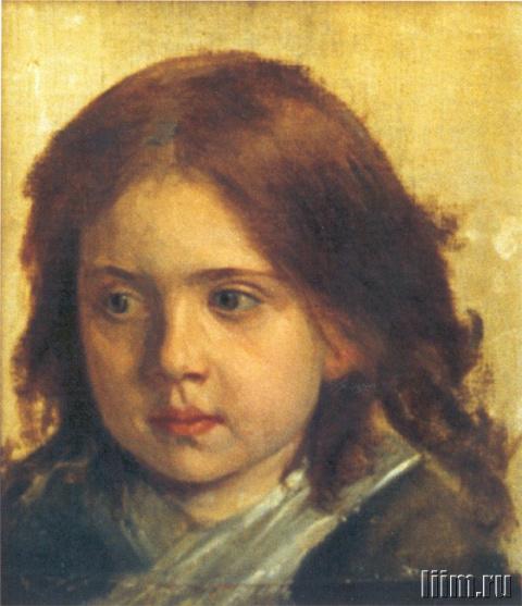 Настоящая Неизвестная: трагическая судьба дочери Ивана Крамского