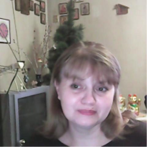 Инна Ивасенко