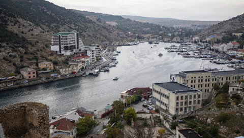 В Совфеде ответили на слова Тиллерсона о Крыме