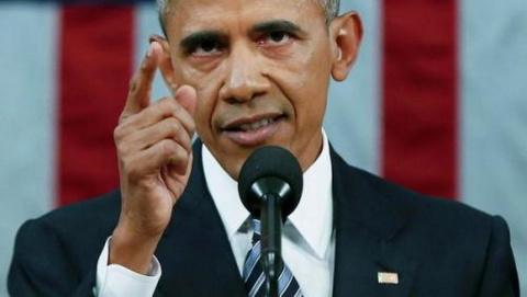 Запомним Обаму таким. Кирилл Бенедиктов