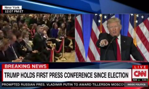 На CNN предложили представит…