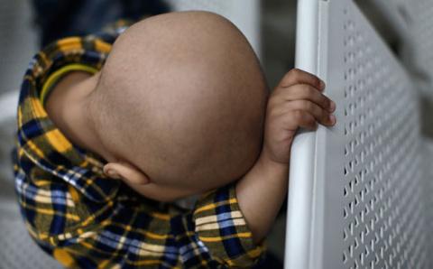 Смертельно больным детям нуж…