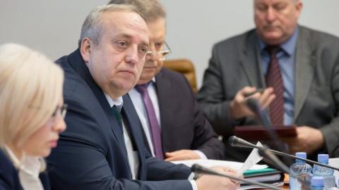Клинцевич жестко ответил на высказывания директора ЦРУ о действиях России в Сирии