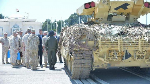 НАТО не обсуждает план по вк…