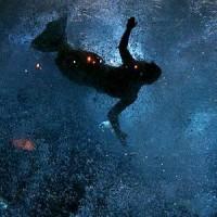 Цивилизация рыболюдей на дне океана