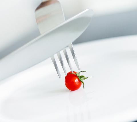 Похудеть ценой здоровья: 5 популярных диет, которые могут вас убить!