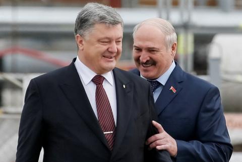Куда идет Белоруссия? Александр Сокуренко