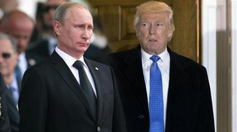 Москва не отдаст Вашингтону …