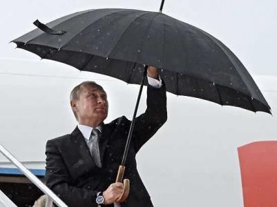 Гроза 2017 года: возможно, Путина через несколько месяцев заменит преемник
