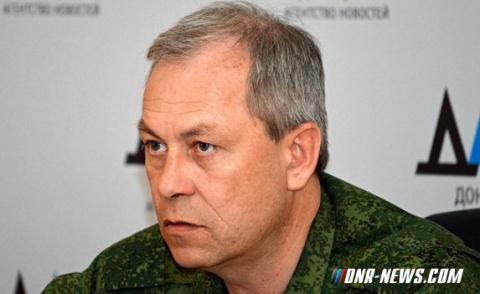 ВСУ потеряли пять человек и катер при попытке атаковать позиции ДНР с моря