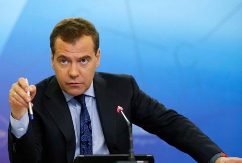 Дмитрий Медведев предложит а…