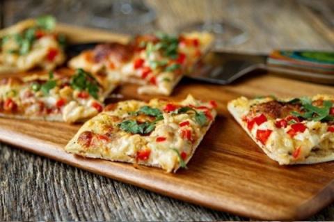 Нежнейшая пицца без муки. Вода Сасси - пей и худей!