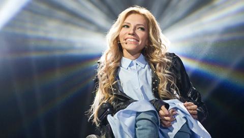 Срочно!!! СБУ запретила Самойловой въезд на Украину на три года