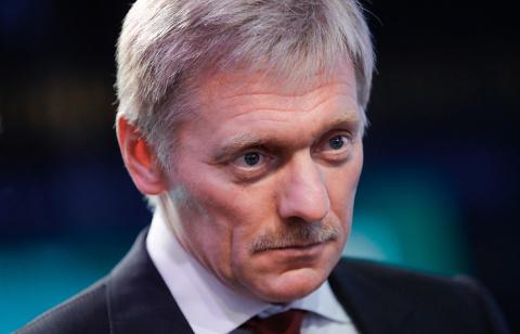 Кремль прокомментировал реше…