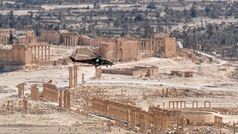 Сирия новости 27 мая 12.30: …