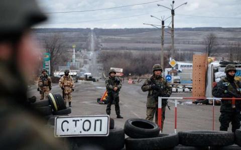 Киевский политолог озвучил ш…
