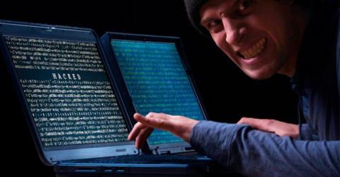 Дубль три: хакеры взорвали о…