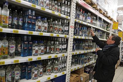 Какой наиболее эффективный метод снижения потребления алкоголя.?