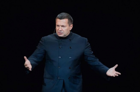Соловьев отреагировал на изб…