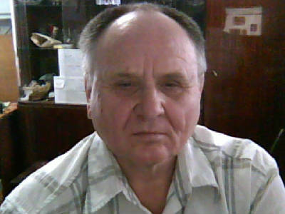 Сергей Черухин