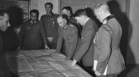 «К затяжной войне Германия н…