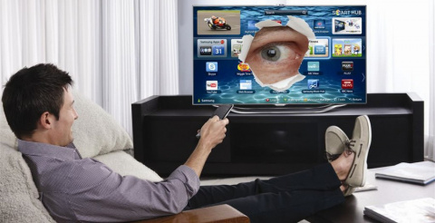 ЦРУ взломало ваш телевизор S…