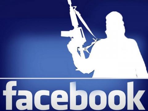 Facebook работает на опарышей из «Миротворца» — доказательства. Юлия Витязева